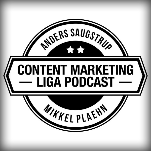 Content Marketing Liga Podcast