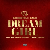 Dream Girl (feat. Jeremih, Ty Money & Quavo) - Single