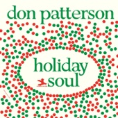 Don Patterson - Merry Christmas Baby