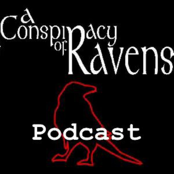 A Conspiracy of Ravens Official Podcast