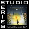 Little Drummer Boy Studio Series Performance Track EP