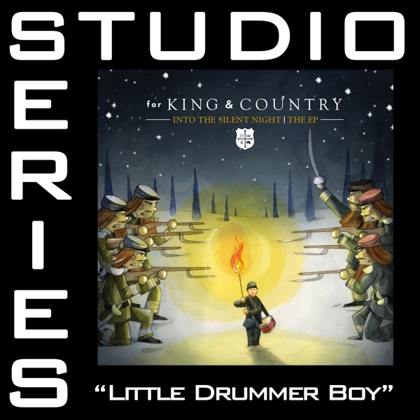 Little Drummer Boy (Studio Series Performance Track) - - EP