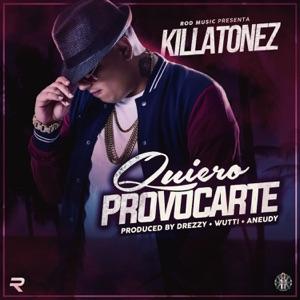 Quiero Provocarte - Single Mp3 Download