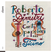 Canti popolari nel Ticino (Deluxe Version)