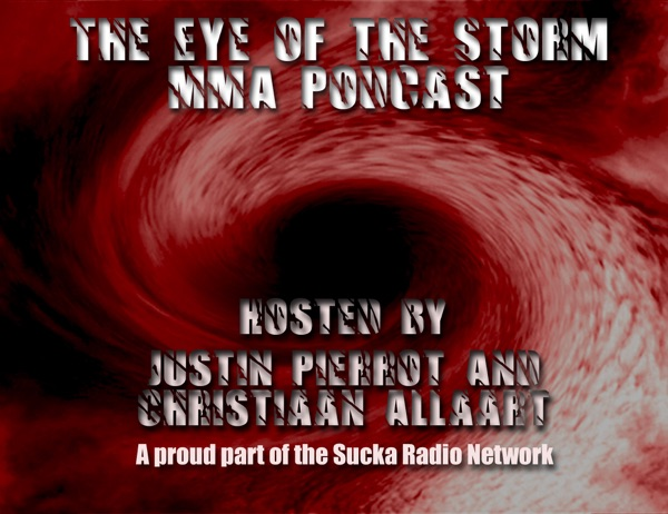 Eye of the Storm MMA