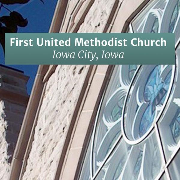 First United Methodist Church Sermon Archive