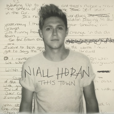 This Town - Niall Horan song