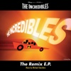 The Incredibles: The Remix - EP - Michael Giacchino