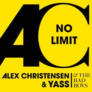 Alex Christensen Bei Apple Music
