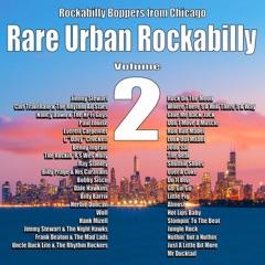 Urban Rockabilly, Vol. 2