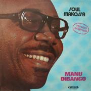 Soul Makossa - Manu Dibango - Manu Dibango