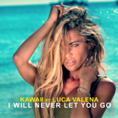 I Will Never Let You Go (feat. Luca Valena) [Radio Edit]