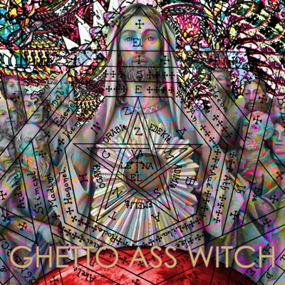 Ghetto Ass Witch - Ritualz album