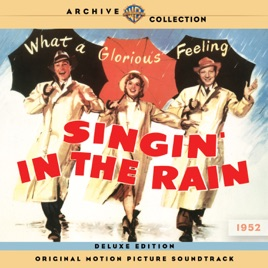 Singing In The Rain Full Movie Free Download