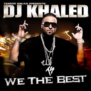 Dj Kahled - Brown Paper Bag feat. Young Jeezy, Juelz Santana, Rick Ross, Fat Joe, Lil Wayne & Dre