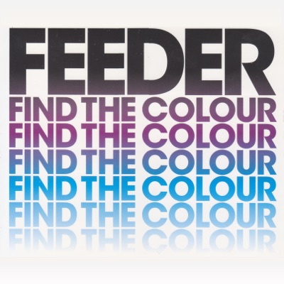 Find the Colour - Single - Feeder