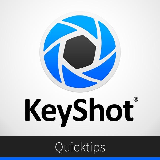KeyShot Quicktips di KeyShot su Apple Podcasts