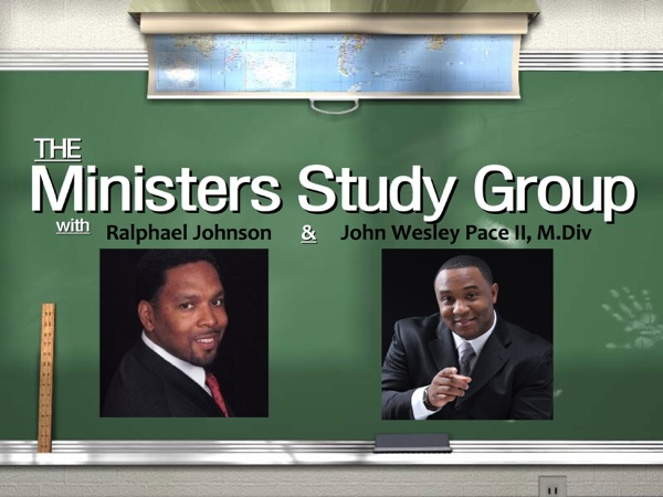 The Ministers Study Group