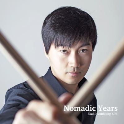Nomadic Years - Ekah Kim album