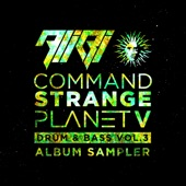 Alibi, Command Strange - Ahead of Me VIP