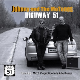Image result for johnny and the mo