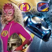 Rox versus Mega Mindy