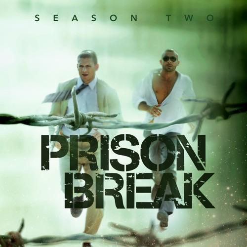Prison Break, Season 2 image