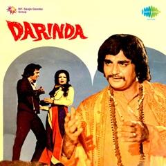 Darinda (Original Motion Picture Soundtrack) - EP