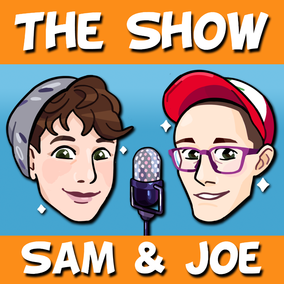 Best episodes of The Show with Sam & Joe   Podyssey Podcasts