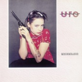 UFO - Meanstreets