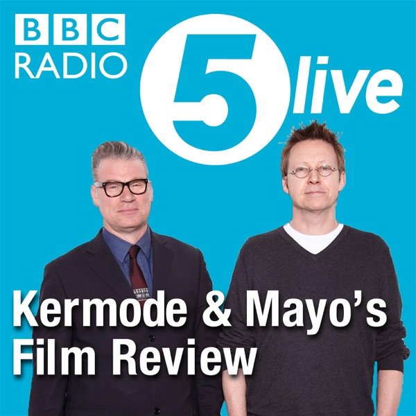 Image result for kermode and mayo