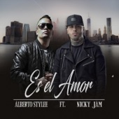 Es el Amor (feat. Nicky Jam) - Single