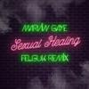 Sexual Healing (Felguk Remix) - Single ジャケット写真