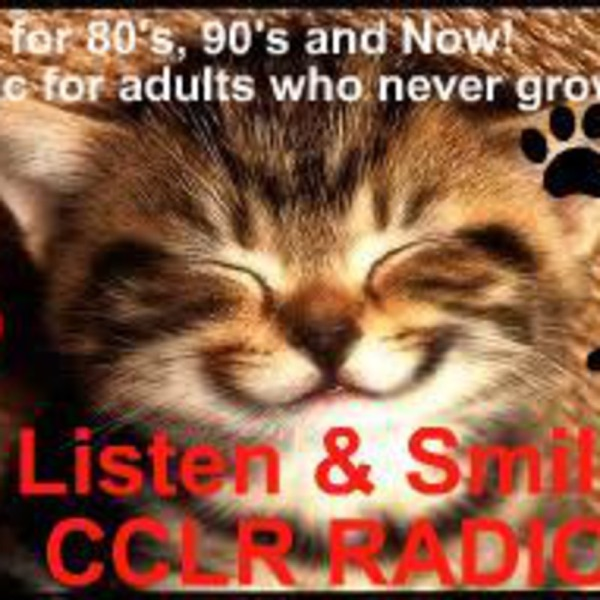 CCLR  RADIO's Podcast