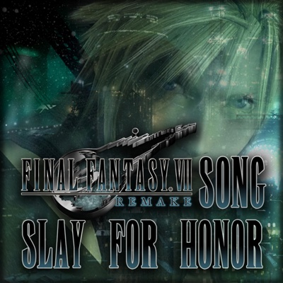 Slay for Honor - Single - Dagames album