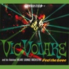 Feel the Love - Vic Volare & The Volare Lounge Orchestra