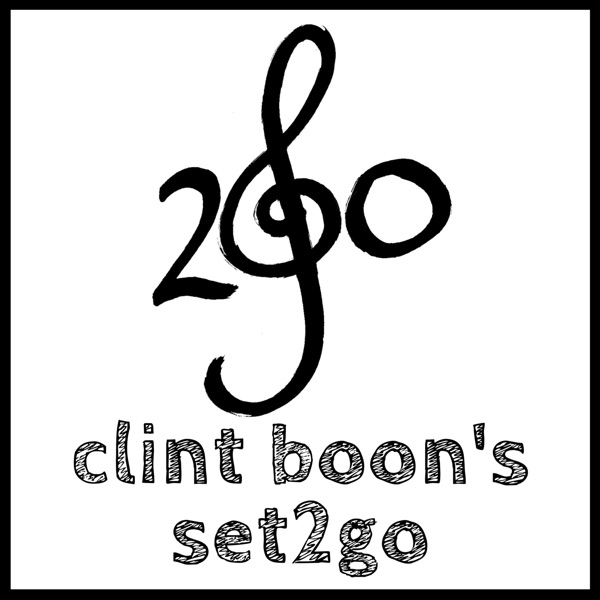 Clint Boon's Set2Go - New Unsigned Music