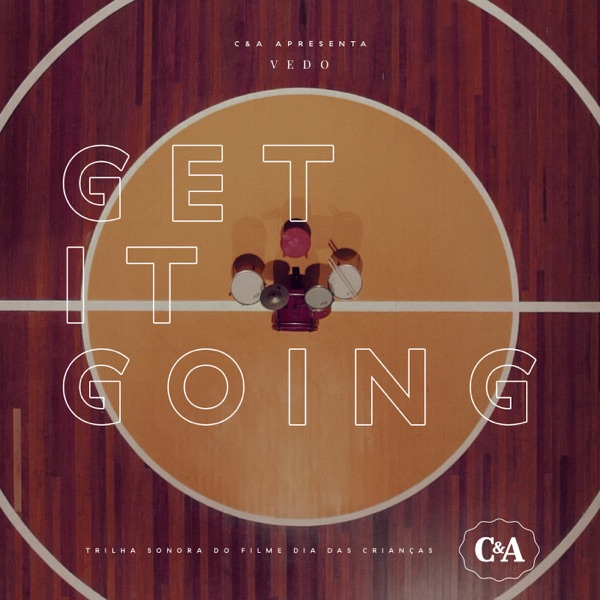 Get It Going - Single