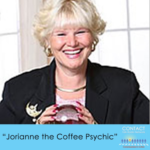 Your Psychic Connection with Jorianne The Coffee Psychic