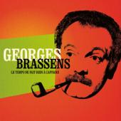 Le petit cheval - Georges Brassens