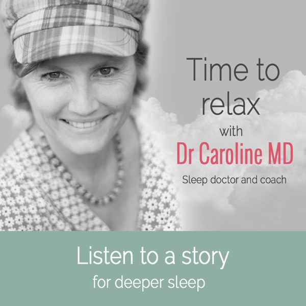 How to sleep with Dr Caroline MD-your sleep doctor and coach