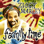 Ziggy Marley - Cry, Cry, Cry (feat. Jack Johnson & Paula Fuga)