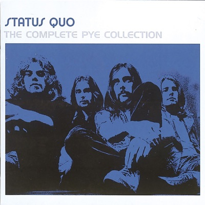 The Complete Pye Collection - Status Quo