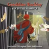 Tea in the Slammer - Geraldine Buckley