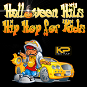 Spooky, Scary Skeletons (Hip Hop Mix)