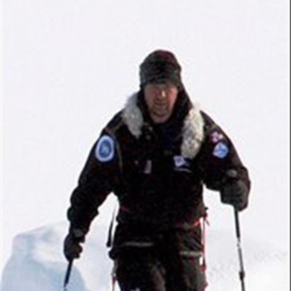 Mark Wood's Expedition phlog