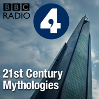 Podcast cover art for 21st Century Mythologies