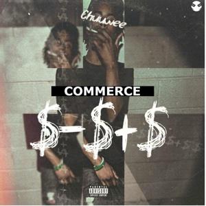 Commerce - EP - Chuuwee - Chuuwee