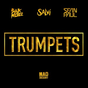 Trumpets (feat. Sean Paul) - Single Mp3 Download