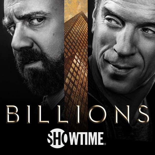 Billions Von Showtime Auf Apple Podcasts